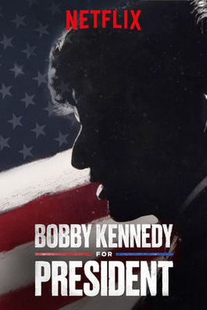Bobby Kennedy for President