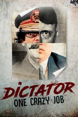 Dictator: One Crazy Job