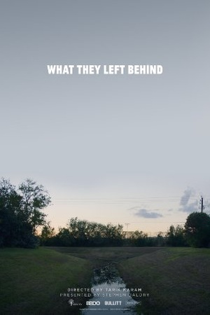 What They Left Behind