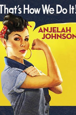 Anjelah Johnson: That's How We Do It