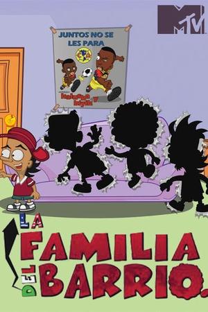Familia del Barrio