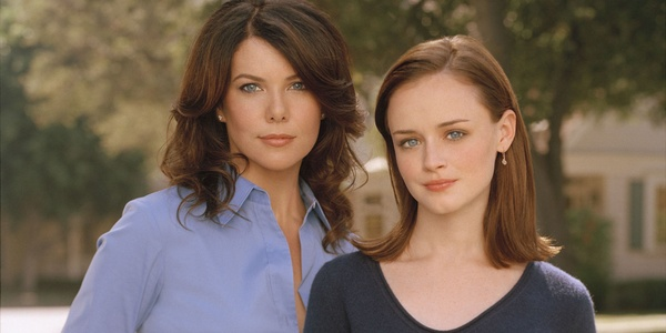 After 'A Year in the Life,' a full new season of 'Gilmore Girls' may be coming to Netflix