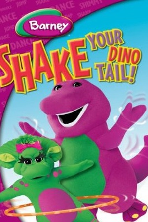 Barney: Shake Your Dino Tail!