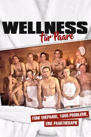 Wellness für Paare