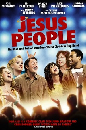 Jesus People: The Movie