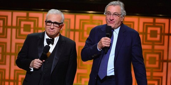 Netflix to release Martin Scorsese's 'The Irishman,' starring Robert de Niro