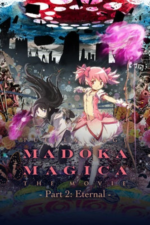 Puella Magi Madoka Magica the Movie: Eternal