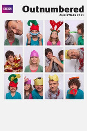 Outnumbered: Christmas 2011