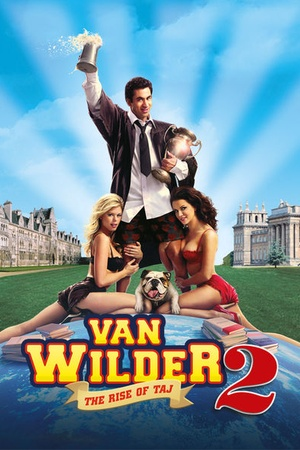 National Lampoon's Van Wilder 2: The Rise of Taj
