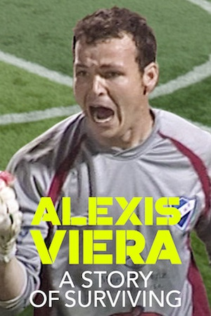 Alexis Viera: A Story of Surviving