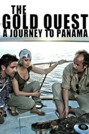 The Gold Quest: A Journey to Panama