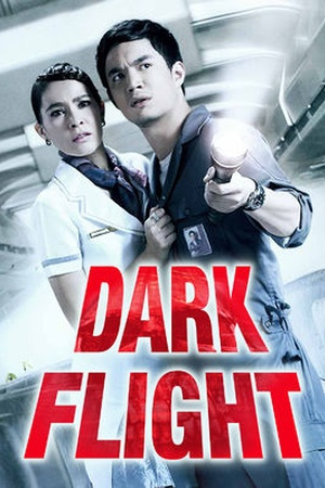 407 Dark Flight