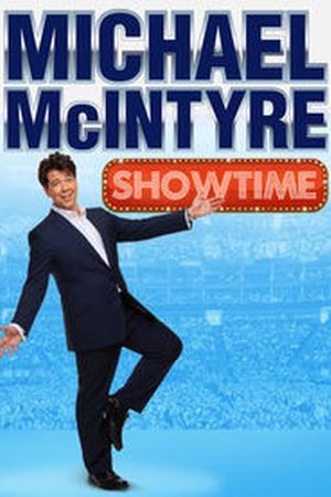 Michael McIntyre: Showtime!