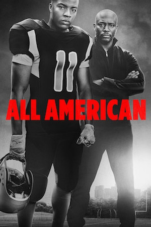 All American (2019) available on Netflix? - NetflixReleases