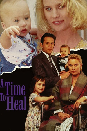 Time to Heal/ Jenny's Story, A