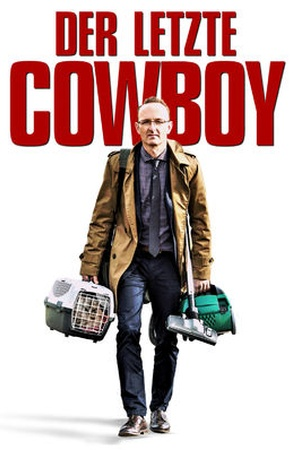 Der letzte Cowboy