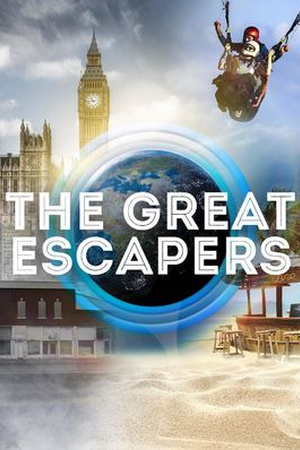 The Great Escapers