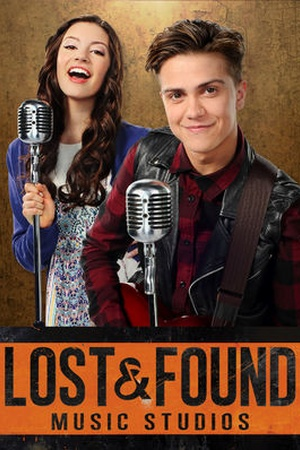 Lost and Found Music Studios