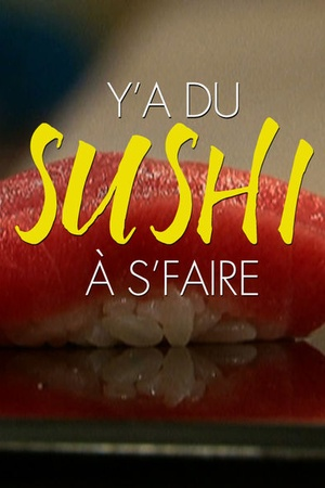 Sushi or French Cuisine