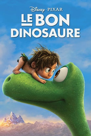 The Good Dinosaur (Canadian French Version)