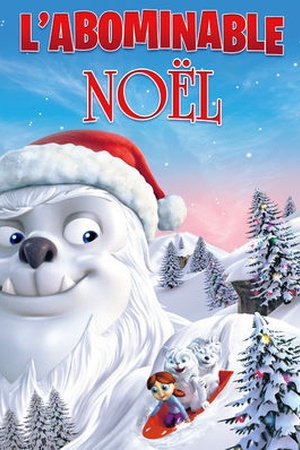 Abominable noel