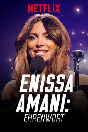 Enissa Amani: Ehrenwort