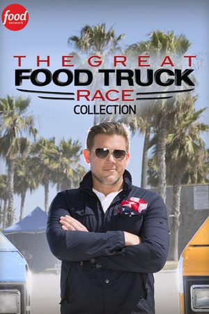 The Great Food Truck Race Collection