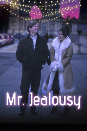 Mr. Jealousy