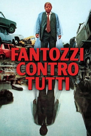 Fantozzi Against the Wind