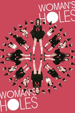 Woman's Holes