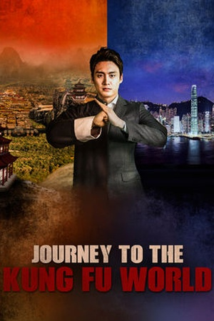 Journey to the Kung Fu World