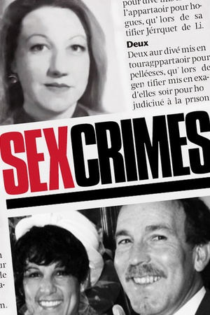 Serie sexe and crimes