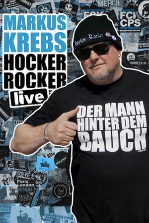Markus Krebs: Hocker Rocker Live