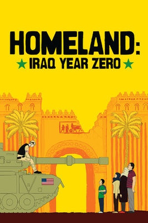 Homeland (Iraq Year Zero)