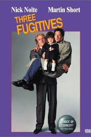 Three Fugitives