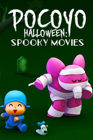 Pocoyo Halloween: Spooky Movies