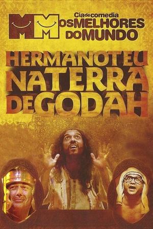 Hermanoteu na Terra de Godah