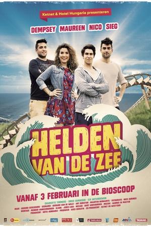 Helden Van De Zee