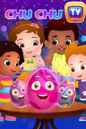 ChuChu TV Kids Songs, Learning Videos and Bedtime Stories