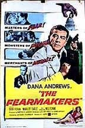 The Fearmakers