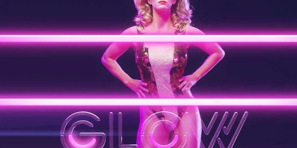 GLOW, a comedy to feature women's wrestling in the 1980s is coming to Netflix