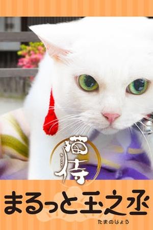 Samurai Cat: Marutto Tamanojyo