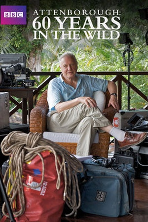Attenborough: 60 Years in the Wild