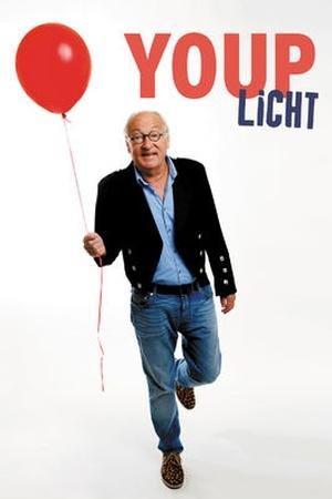 Youp van 't Hek: Licht