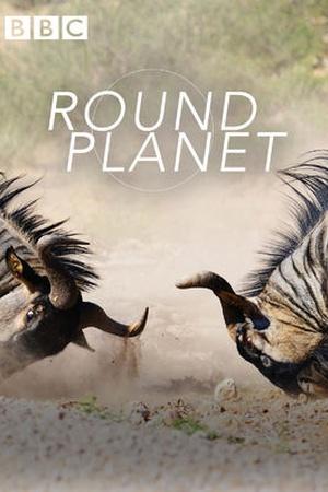 Round Planet