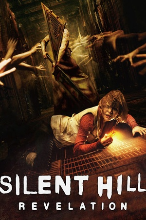 Silent Hill: Revelation
