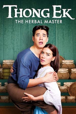 Thong EK: The Herbal Master