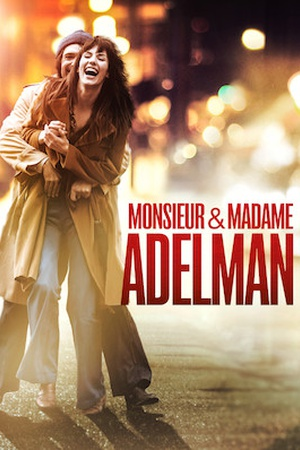 Mr and Mme Adelman