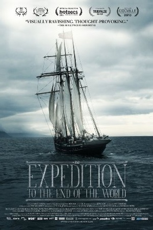 Expedition to the End of the World