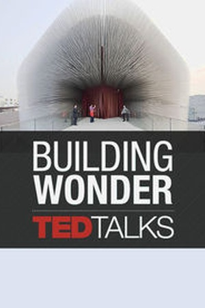 TEDTalks: Building Wonder
